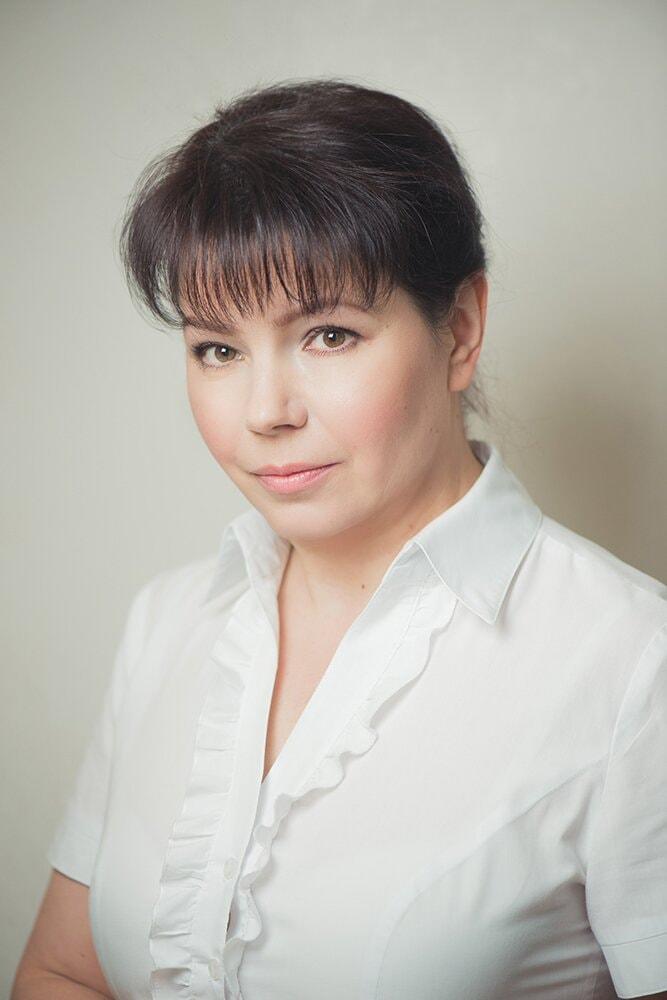 Николаенко Жанна Михайловна