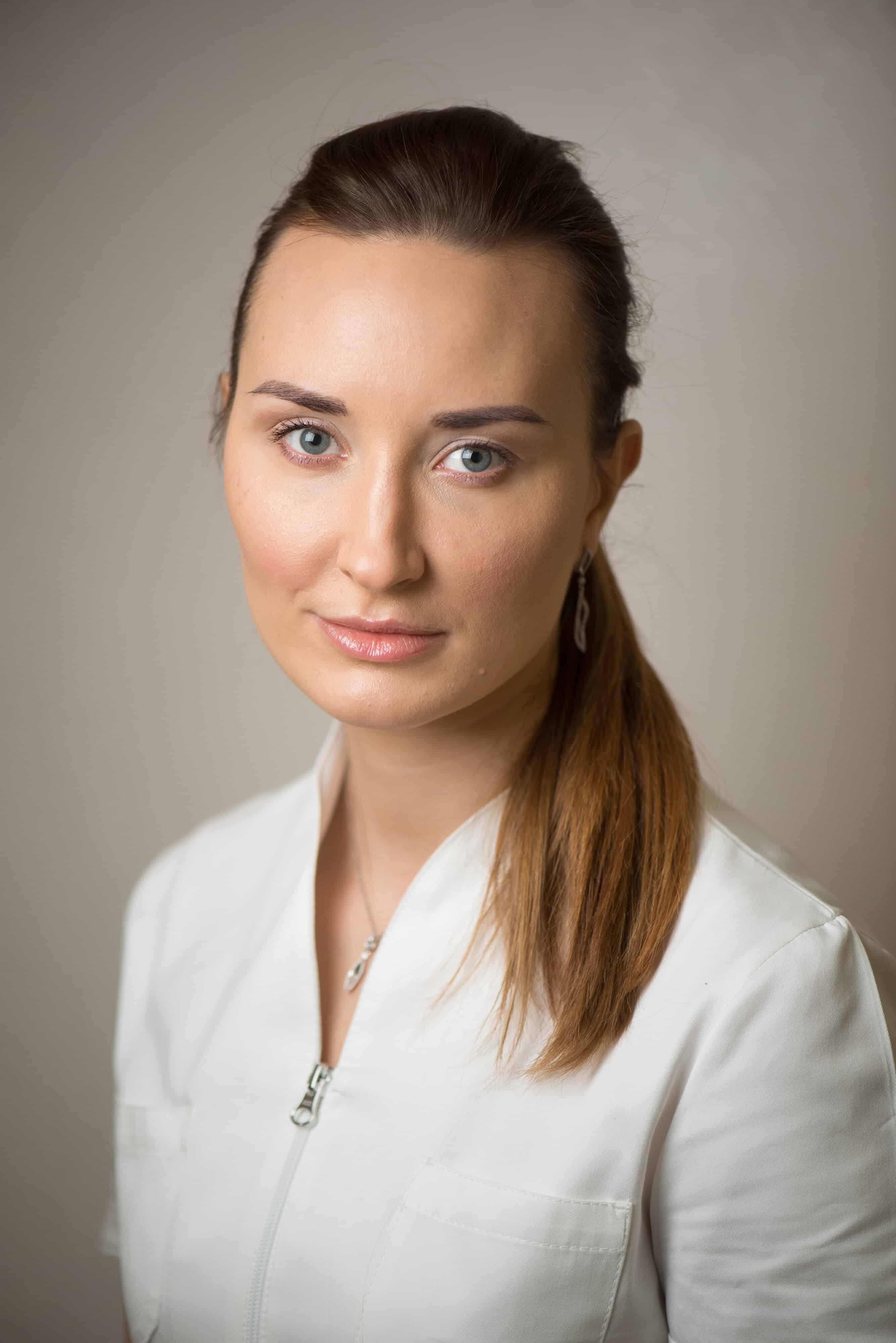 Семёнова Анастасия Николаевна