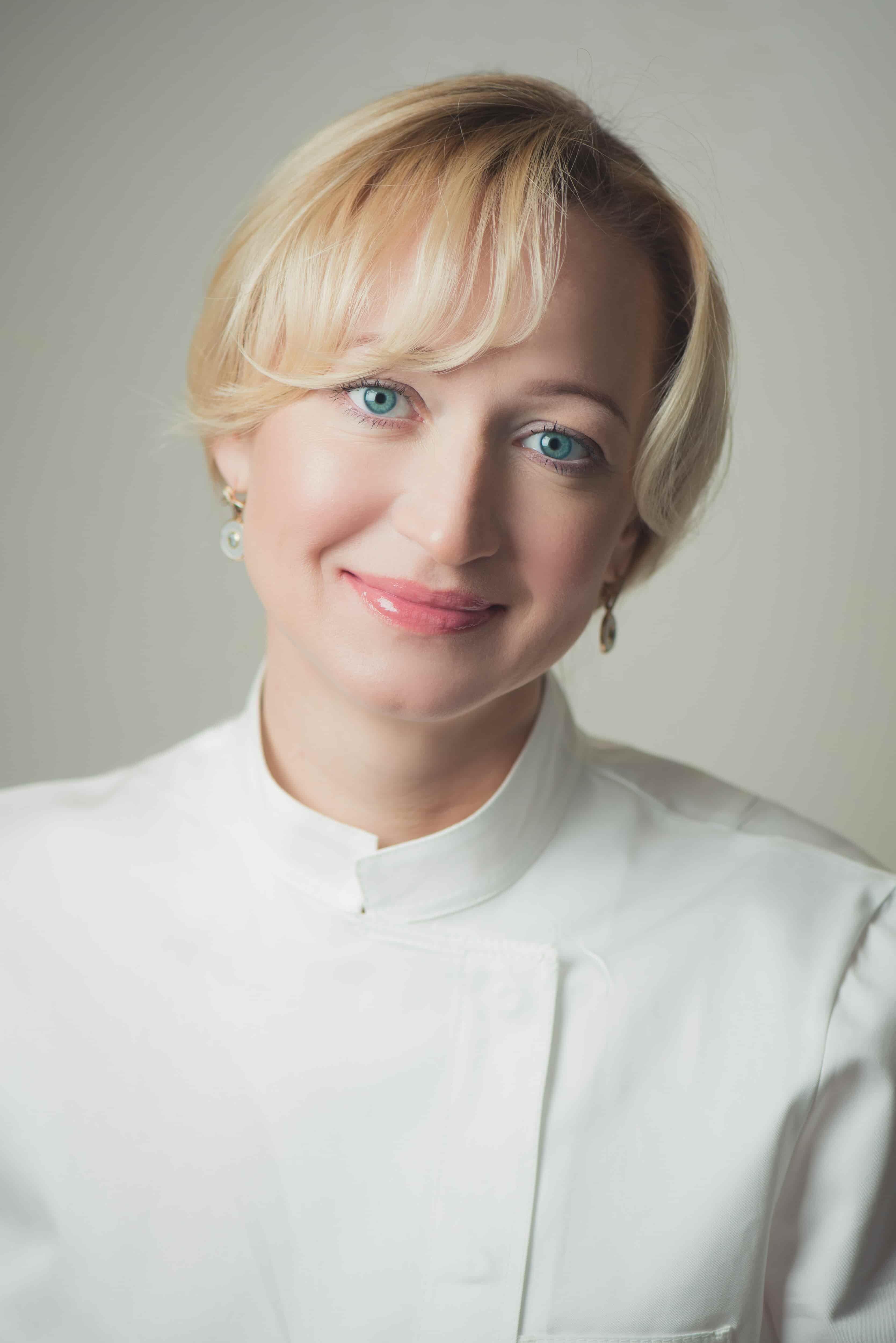 Биштова Ирина Сергеевна