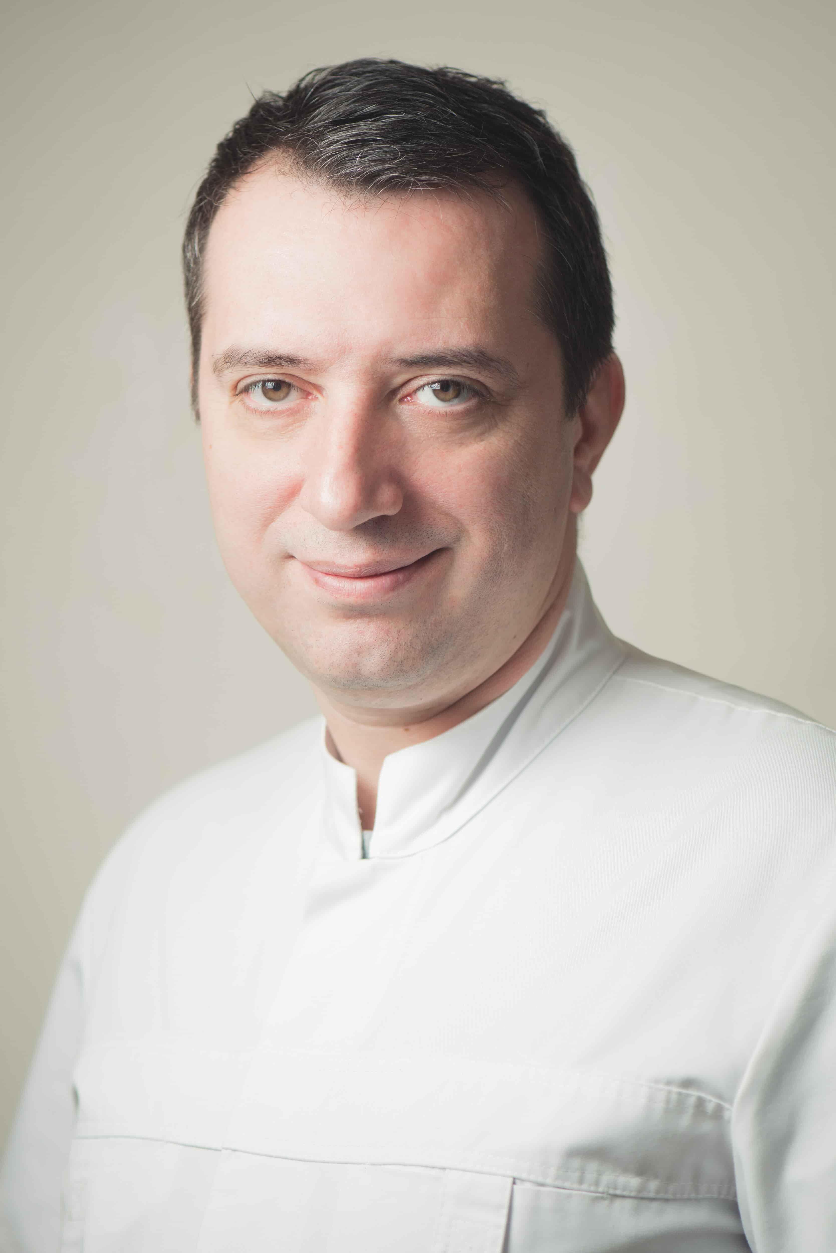 Борисов Георгий Эдуардович