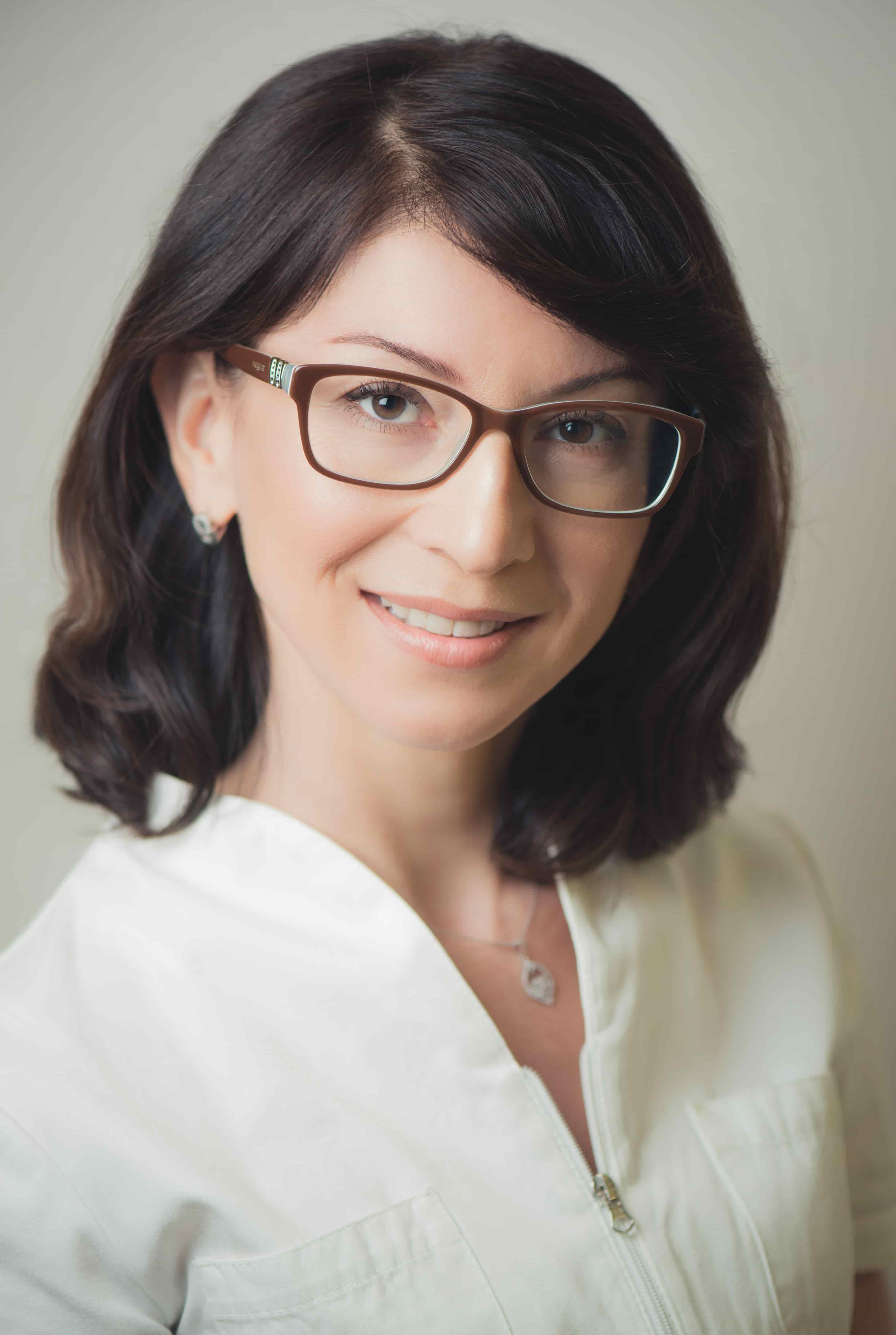 Усток Мариетта Борисовна
