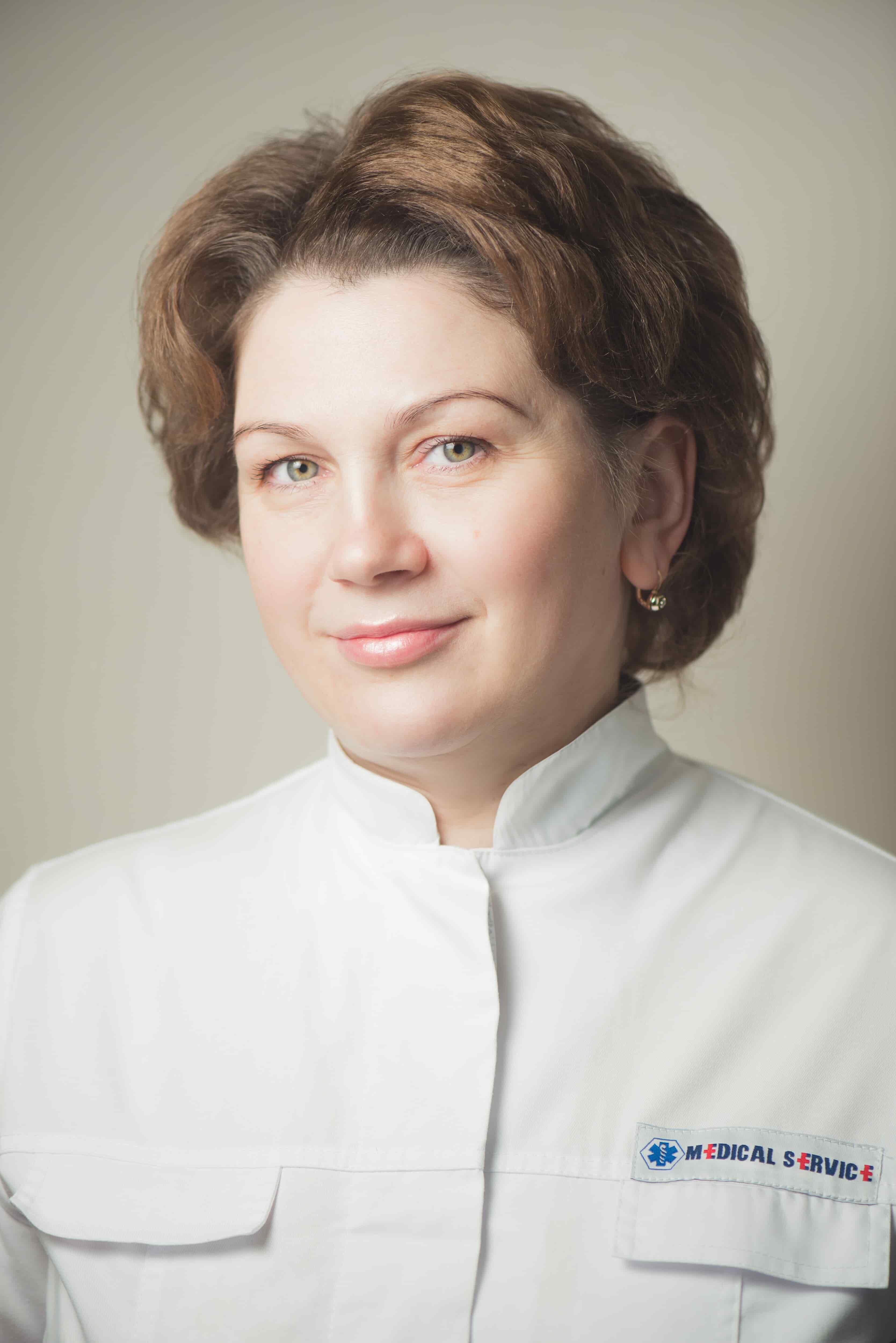 Рунцова Ирина Геннадьевна