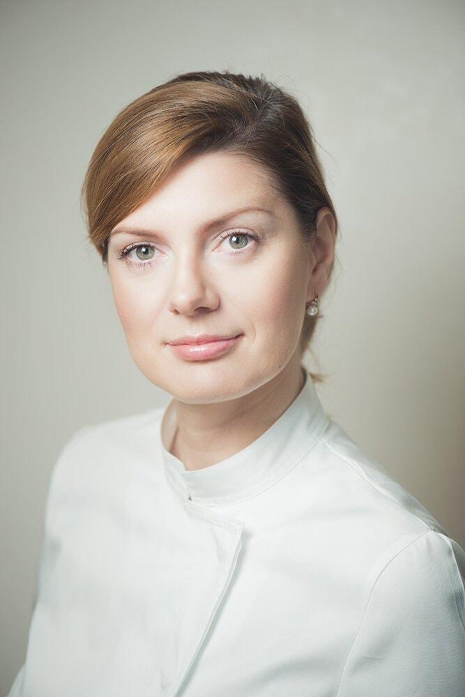 Тарасова Ольга Алексеевна