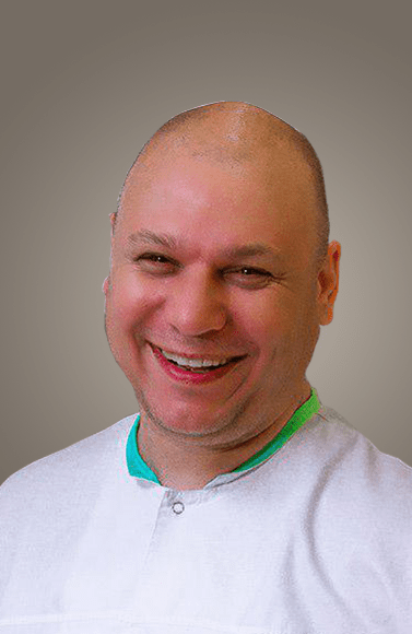 Жерягин Александр Леонидович