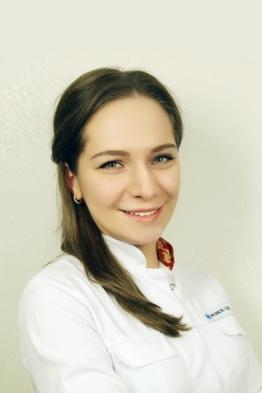 Вензиго Диана Таймуразовна