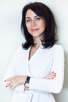 Рыжкова Ольга Анатольевна